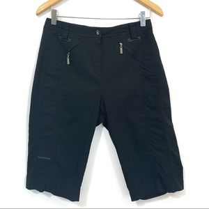 Jamie Sadock Golf Shorts 8